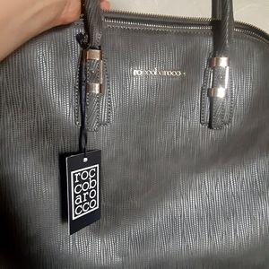 Roccobarocco purse